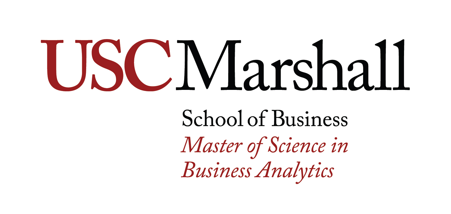 USCMarshall