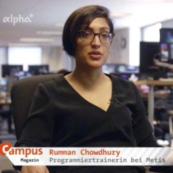 Rumman Chowdhury – IDEAS
